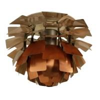 Artichoke Ceiling Lamp - Lighting - Modern design ...