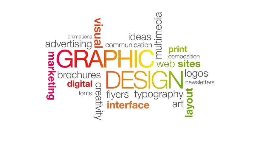 Website development and print design Dimension6000