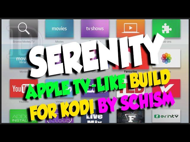 Schism Build Code