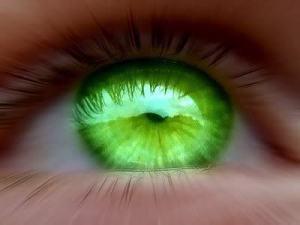 Australian Women Online - Marcie's Green-eyed Monster