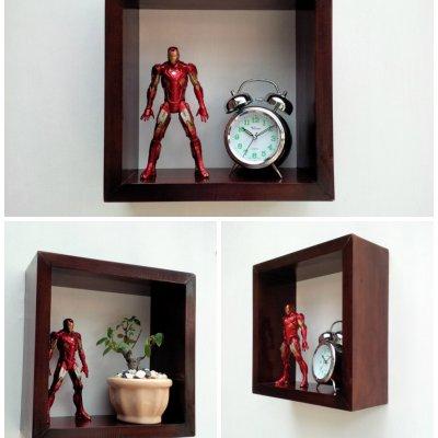Box Shelf lancip