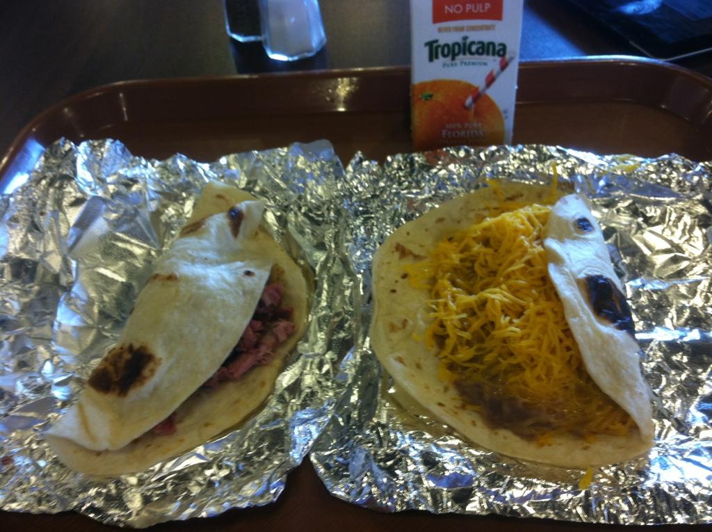 Bill Miller Bar-B-Q \u2013 Breakfast Tacos Dine at Joe\u0027s
