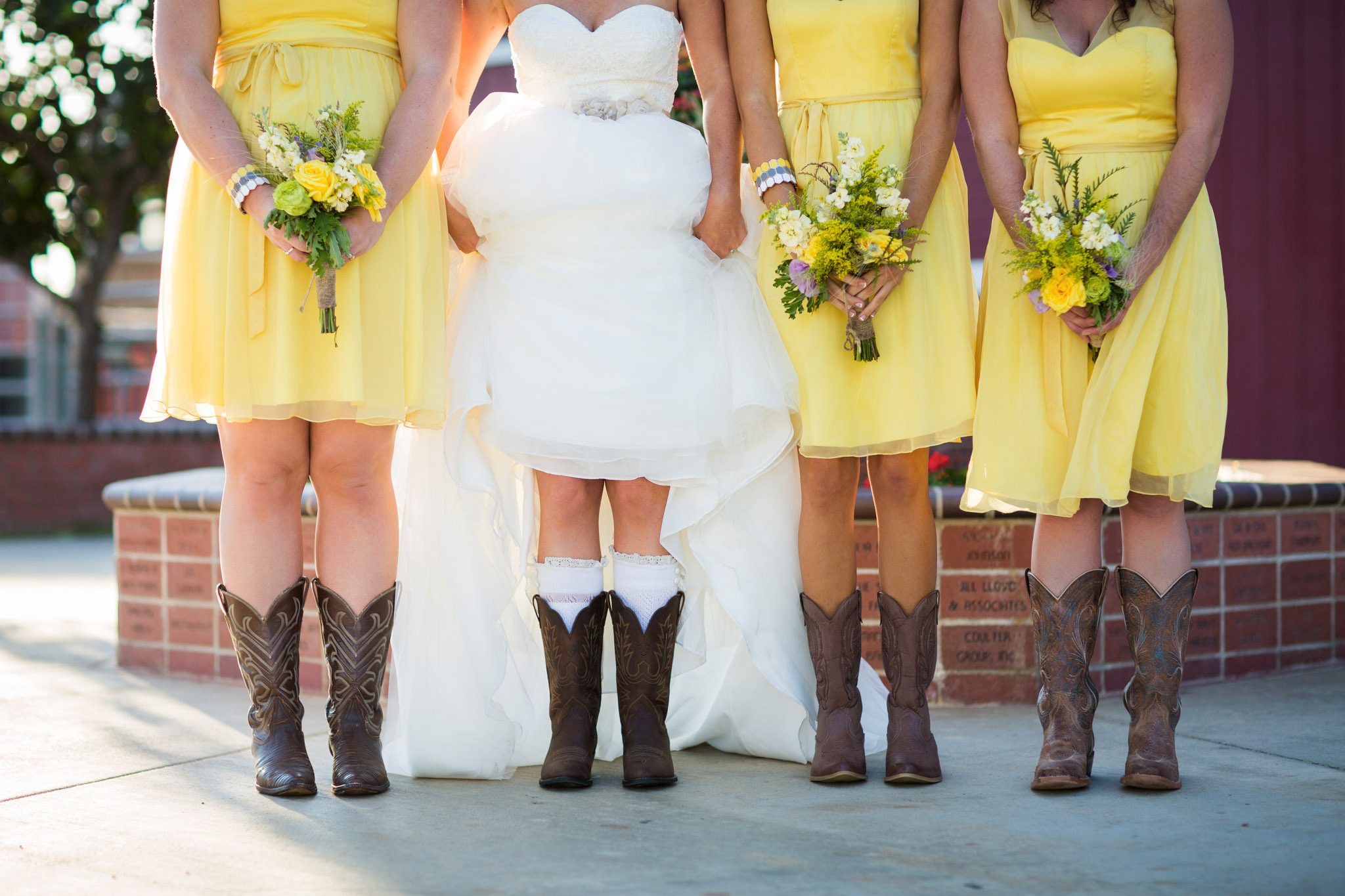 wedding cowboy boots short wedding dresses with cowboy boots
