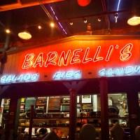 Barnelli's Pasta Bowl - DineNaperville.com