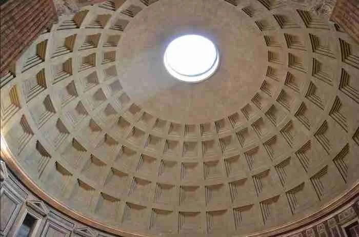 Πάνθεον, Ρώμη, Ιταλία