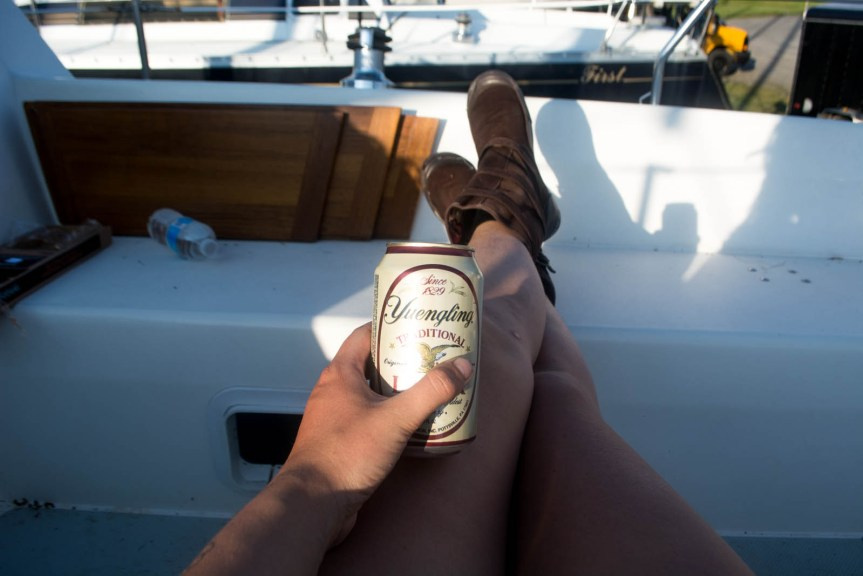 sailing, live aboard, sailor girl