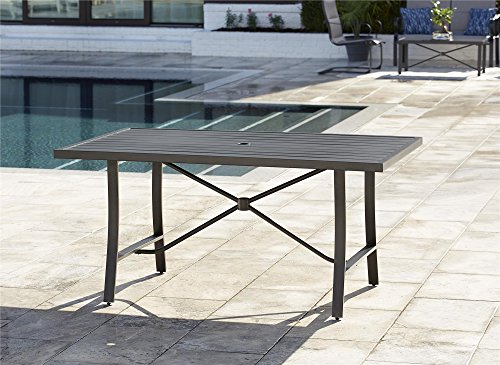 Cosco 88409brge Outdoor Living Smarconnect Dining Patio