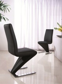 Z dining chairs, Z dining chair, modern z dining chairs