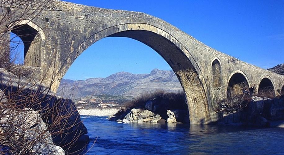 bridge-albania
