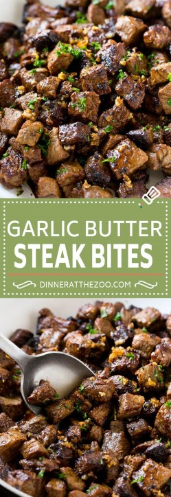 Tremendous Garlic Butter Recipe Garlic Steak Sirloin Steak Recipe Appetizer Steak Bites Steak Bites Butter Fast Nausea Butter Fast Reddit Beef Garlic Butter Dinner At Zoo Beef