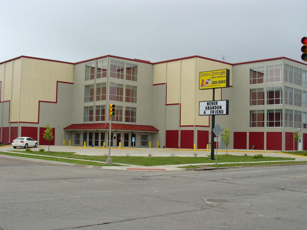 Des ... & Storage Units In Ankeny Iowa - Listitdallas