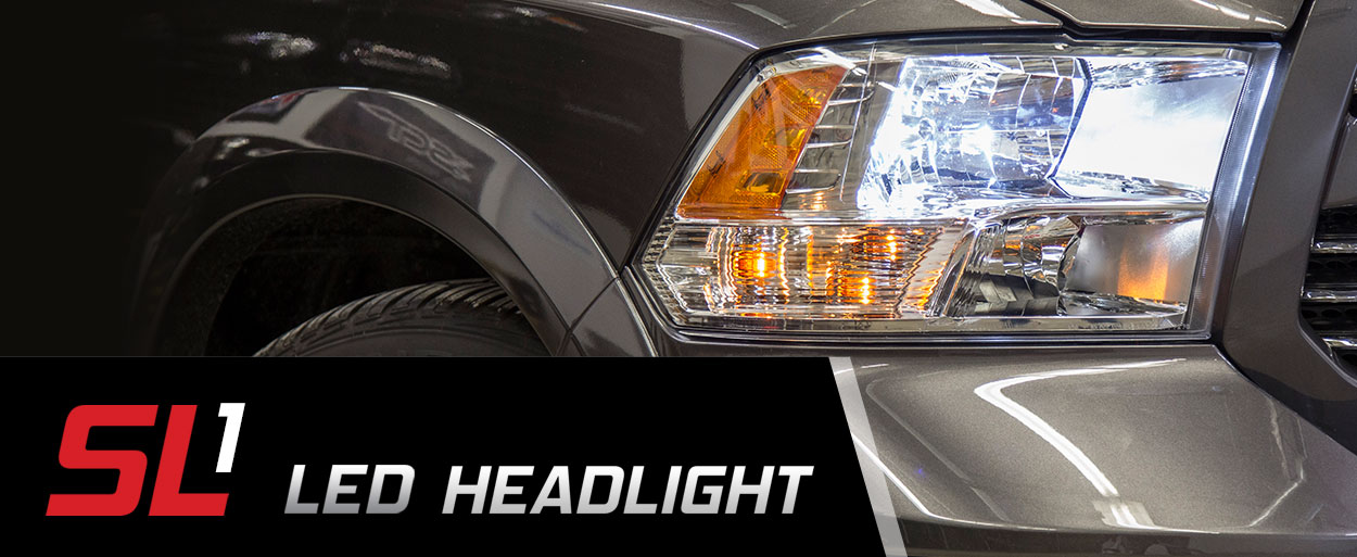 Diode Dynamics - Automotive LED Bulbs and Lighting Upgrades Diode