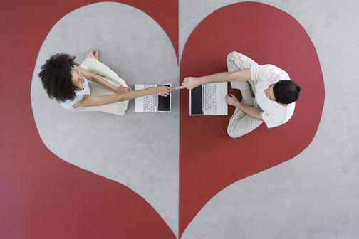 Love seeks a complement not an opposite