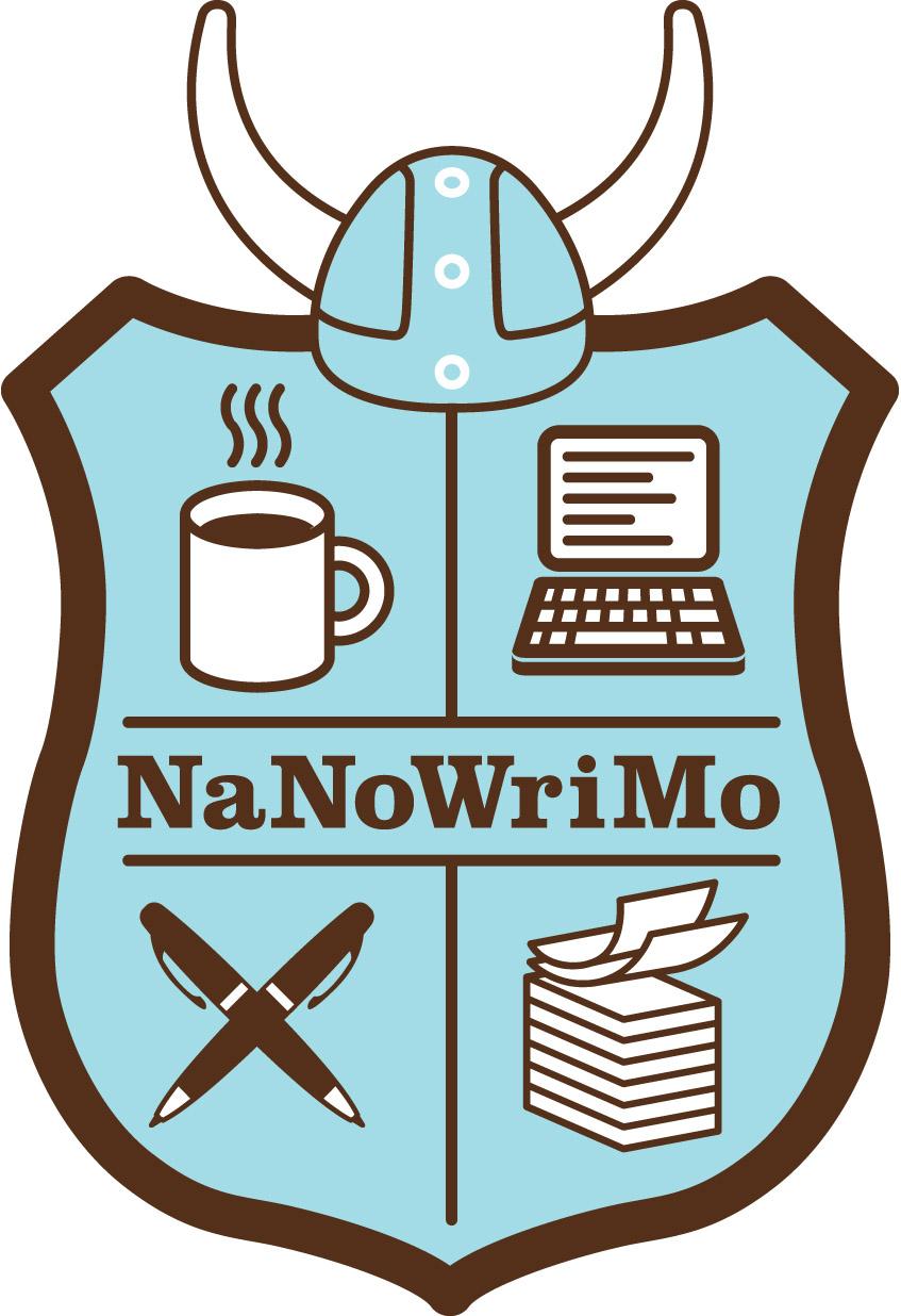 NaNoWriMo 2014: BEGIN!