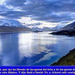 La confianza de Dios y su eterno Poder