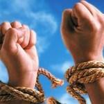 Cristo nos libertó para que vivamos en libertad
