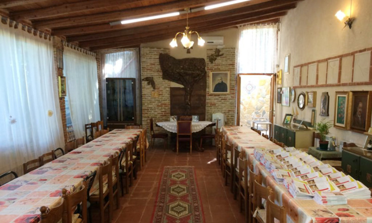 Sala Don Orione