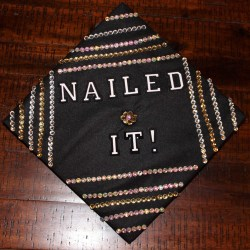 Small Crop Of Grad Cap Ideas