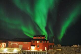 Aurora Boreale, Norway