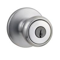 Security Doors: Security Door Knobs