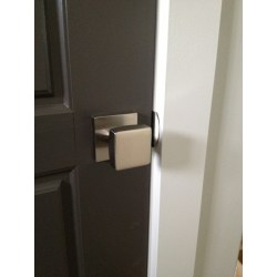 Small Crop Of Emtek Pocket Door Hardware