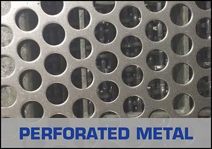 Perforated Metal Direct Metals