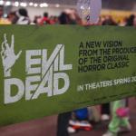 Evil Dead (2013) Trailer Review!