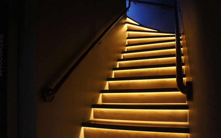 3 Tips On How To Light Stairs Staircase Lighting
