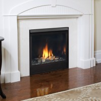 "36"" Patriot Clean Face Direct Vent Fireplace (Millivolt ..."