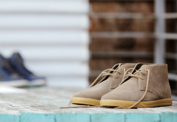 CLAE - Fall/Winter 2011 - Part 1