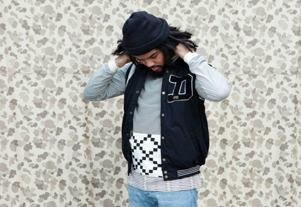10 Deep 2012 Fall/Winter Lookbook - Delivery 1