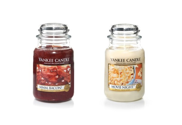 Yankee Man Candles II
