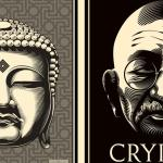 Cryptik | Mantra Prints | Limited Edition