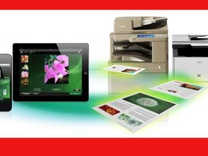 Printing pictures from iphone at home