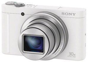 Sony-Cyber-shot-DSC-WX500-left