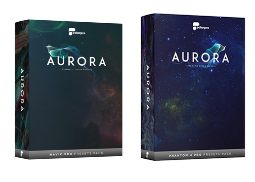 PolarPro-Aurora-Cinematic-Color-=Presets-Banner