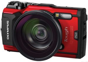 Olympus-Tough-TG-5-red-left