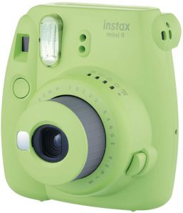 Fujifilm-Instax-Mini-9-lime-left