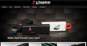 Kingston-Banner