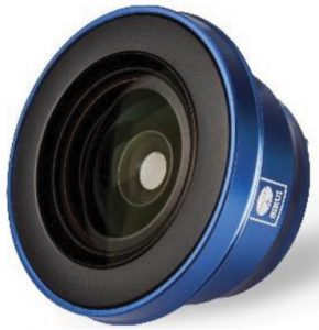 Sirui-Fisheye-Mobile-Lens