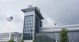 Carl-Zeiss-Offices
