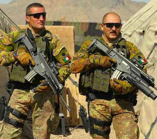 Servizio militare riconoscimento del periodo a fini contributivi