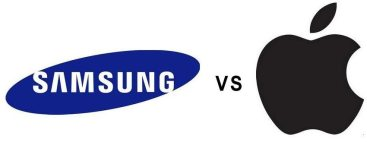 samsung versus apple