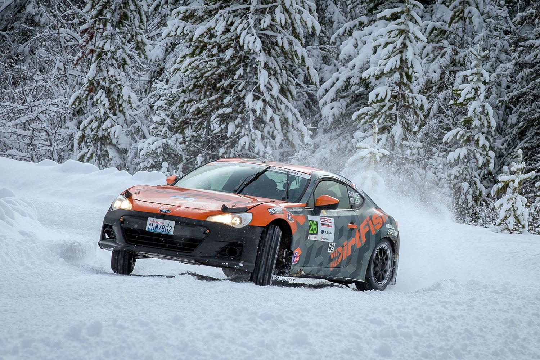 Car Throttle Wallpaper Big White Winter Rally Re Cap Dirtfish