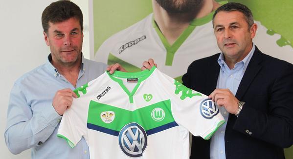 (Wolfsburg)