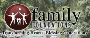 Family Foundations International - blessings