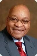Jacob Zuma - Women's days