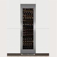 Caple WC179 Triple zone wine cabinet H 1788mm   Discount ...