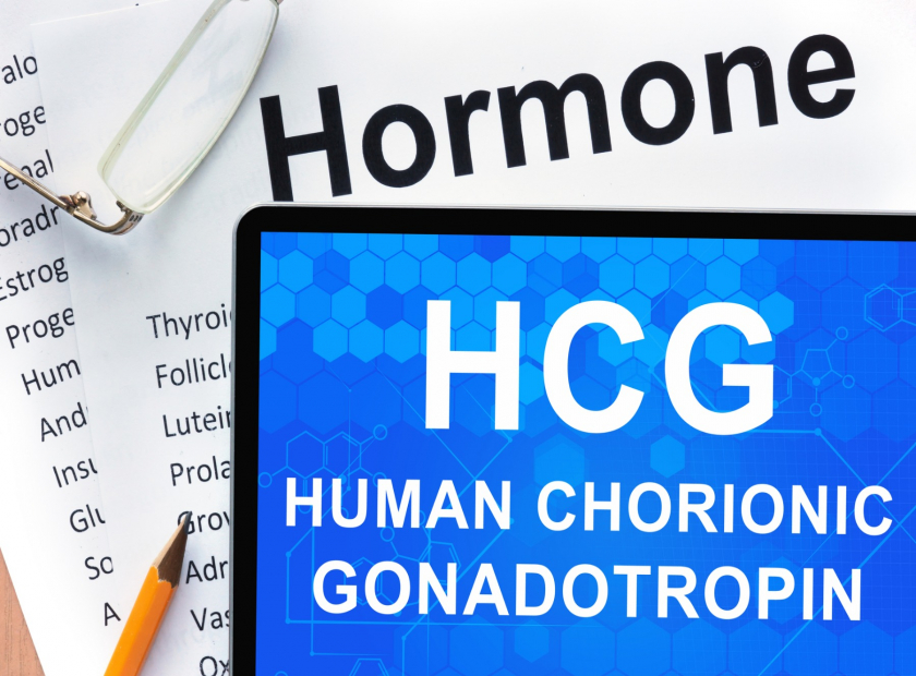 HCG Use in Men on Testosterone How to Determine the Right Dose