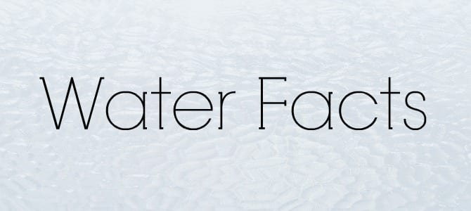 Top Benefits of Having a Clean Water Filter
